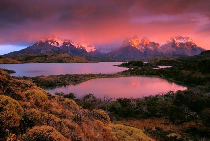 peter essick national geographic   torres del paine patagonia chile